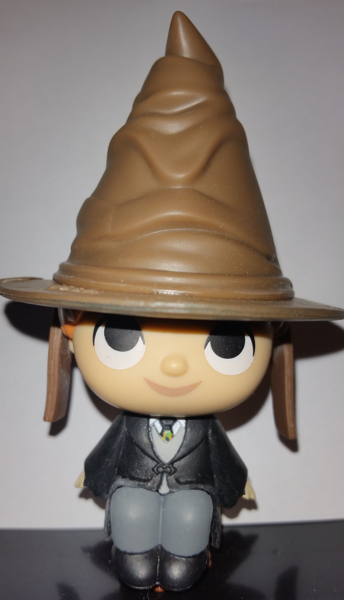 Ron with Sorting Hat Funko Mystery Minis