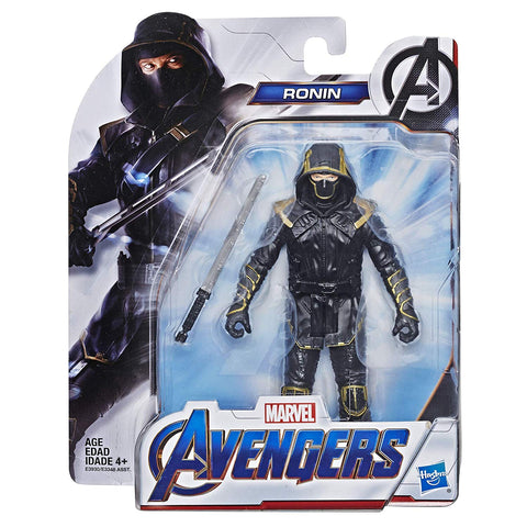 Ronin Marvel Avengers Endgame 6-Inch Action Figure
