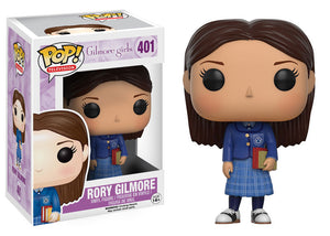 Rory Gilmore Funko Pop! Gilmore Girls Not Mint