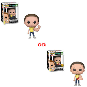Sentient Arm Morty Funko Pop Rick and Morty