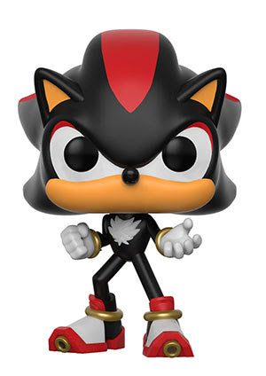 Shadow Funko Pop! Games Sonic the Hedgehog