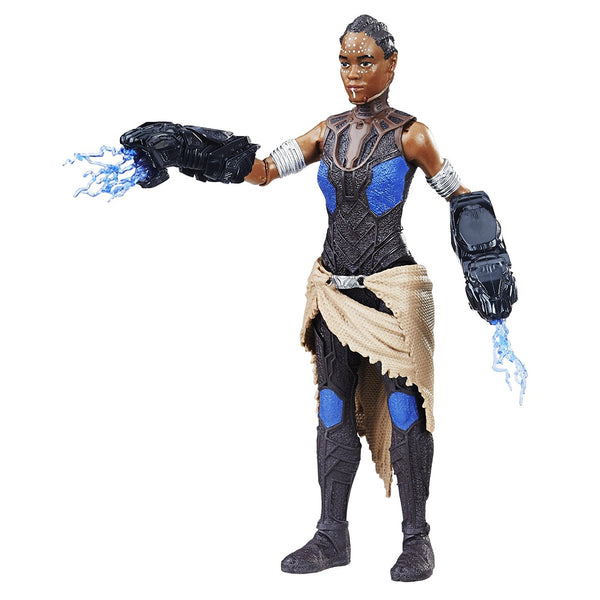 Shuri 6-Inch Black Panther Action Figure