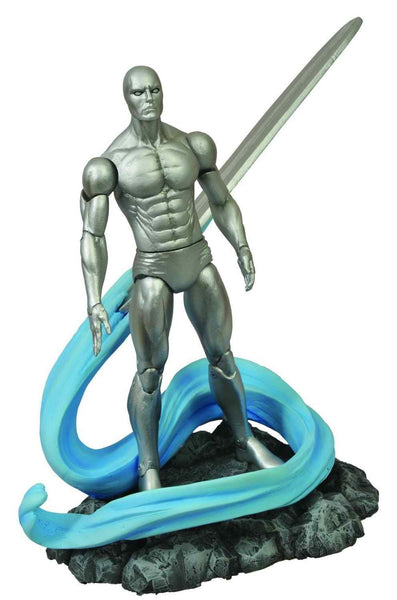 Silver Surfer Marvel Select Action Figure