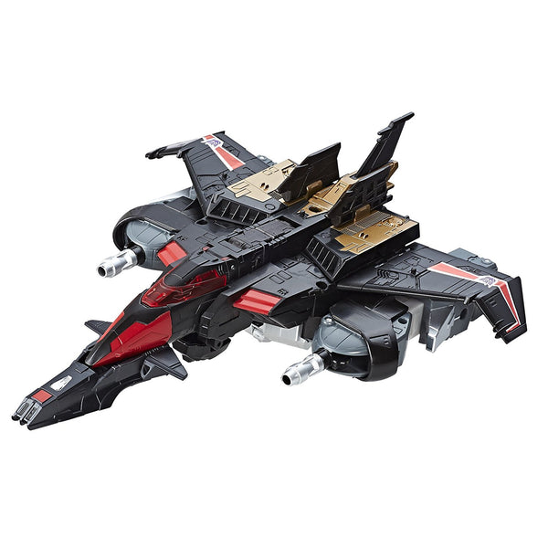 Sky Shadow & Ominus Transformers Generations Titans Return Leader Class
