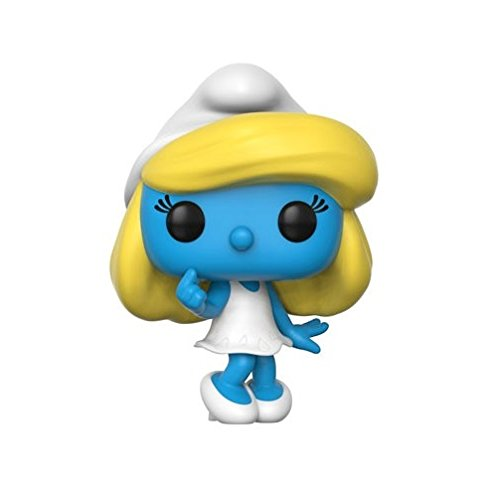 Smurfette Funko Pop! Animation Smurfs