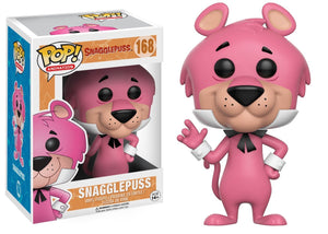Snagglepuss Funko Pop! Animation