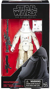 Snowtrooper Star Wars Black Series 6-Inch