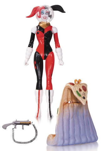 Spacesuit Harley Quinn DC Designer Series Amanda Conner Action Figure