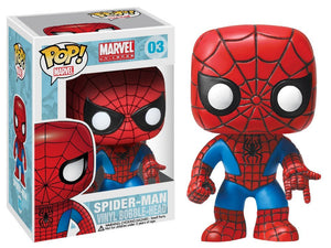 Spider-Man Funko Pop! Marvel
