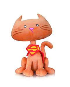 Streaky DC Comics Super Pets Plush