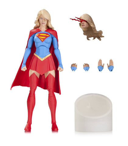 Supergirl DC Comics Icons Action Figure