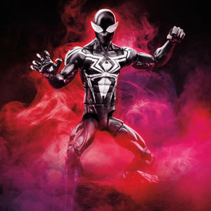 Symbiote Spider-Man Marvel Legends