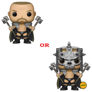 Triple H Skull King Funko Pop! WWE