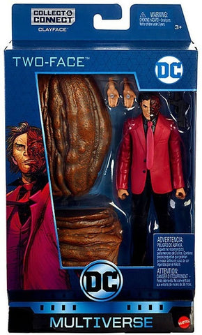 Two-Face DC Comics Multiverse Rebirth Action Figure