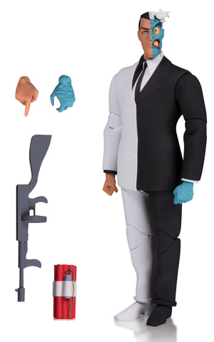 Two-Face Batman the Animated Series Action Figure