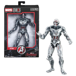 Ultron Marvel Studios The First Ten Years 6-Inch Action Figure Exclusive