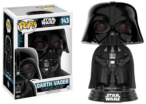 Darth Vader Star Wars Rogue One Funko Pop! Vinyl