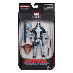 X-Force Deadpool Marvel Legends 6-Inch Action Figure