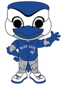 Ace Funko Pop Sports MLB Toronto Blue Jays