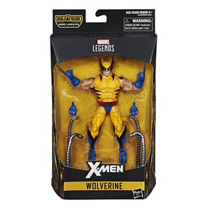 Wolverine X-Men Marvel Legends 6-Inch Action Figure Apocalypse Wave
