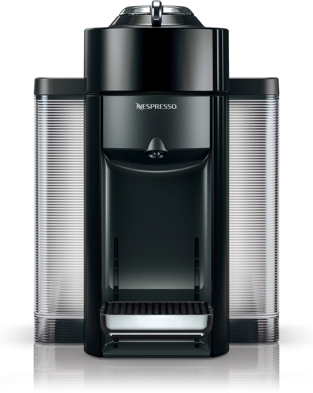 Brand New Nespresso Vertuo Coffee Maker and Espresso Machine - Piano Black ENV135B