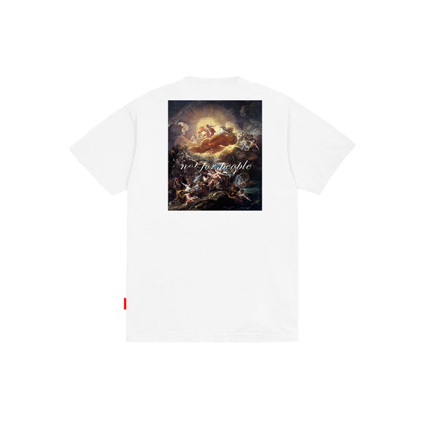 Absence Tee White