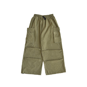 NOT FOR PEOPLE® Big Pocket Cargo Pants