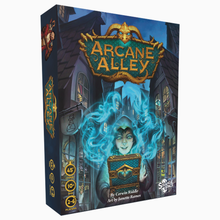 Load image into Gallery viewer, Arcane Alley
