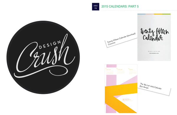 DESIGN CRUSH