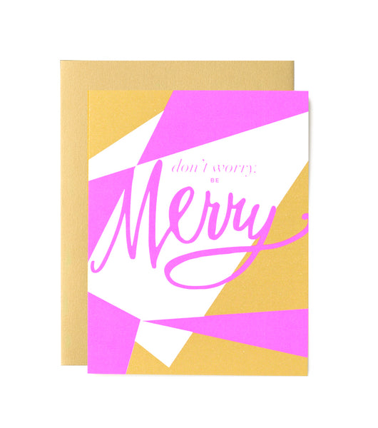 Merry Geometric Boxed Set