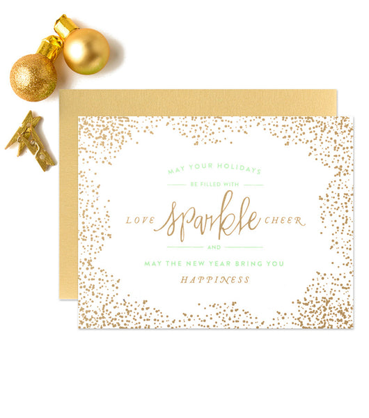 Love Sparkle Cheer Holiday Boxed Set