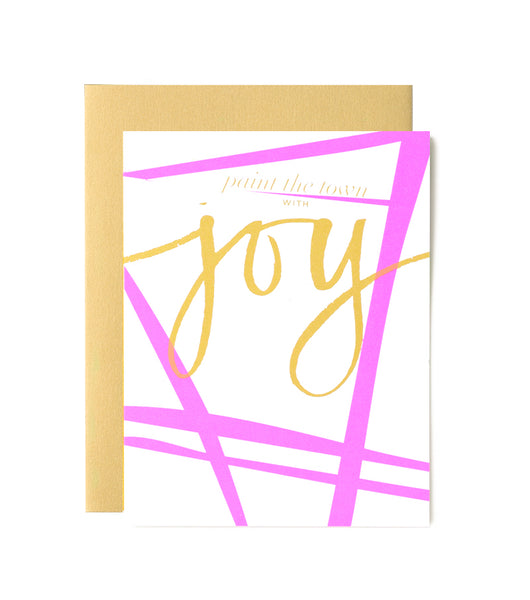 Joy Ribbon Boxed Set