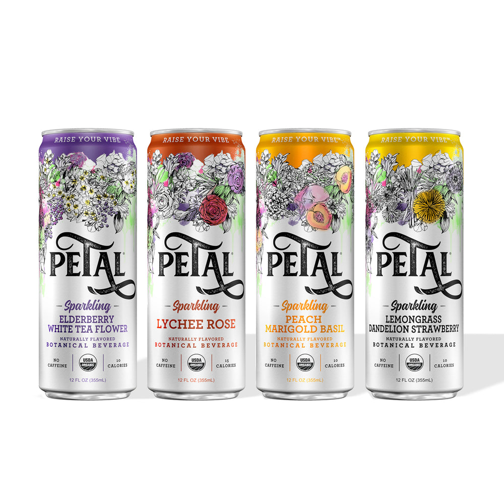 A Petal Variety 4-Pack