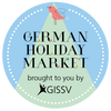 German Holiday Market