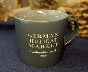 2020 German Holiday Market Mug! - German Holiday Market
