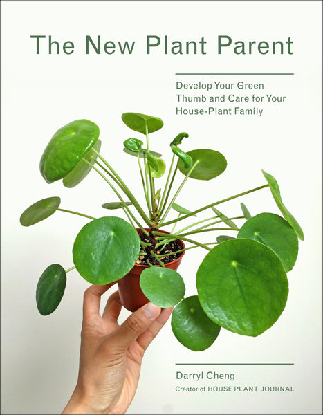 Review of The New Plant Parent