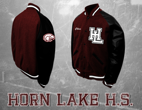 Horn Lake High School