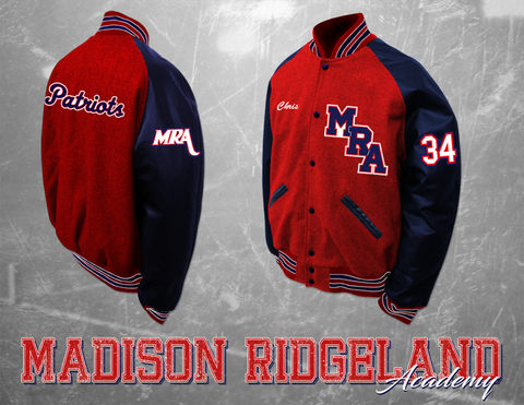 Madison Ridgeland Academy
