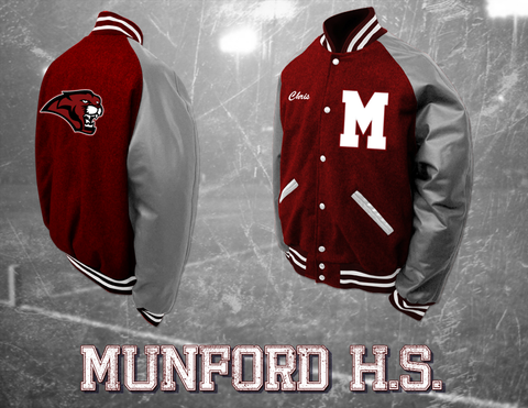 Munford High School