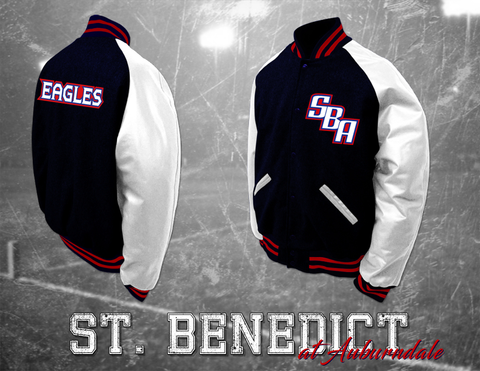 St. Benedict at Auburndale High School