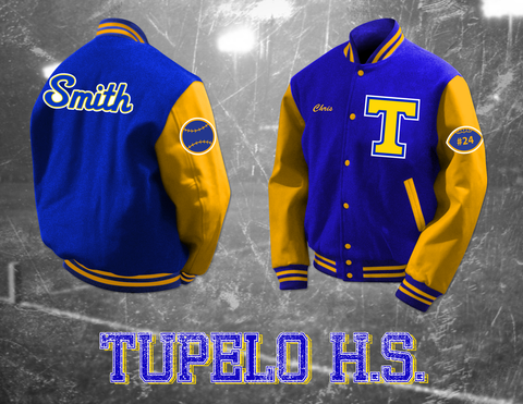 Tupelo High School