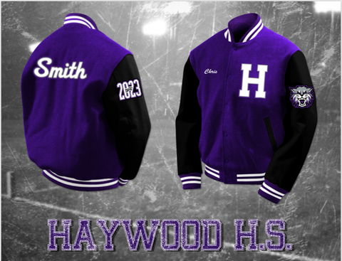 Haywood High School
