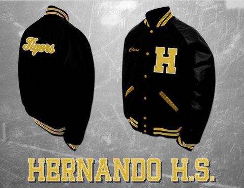 Hernando High School