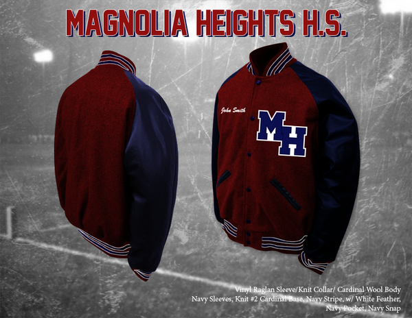 Magnolia Heights High School