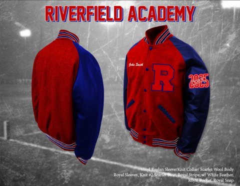 Riverfield Academy (Rayville, LA)