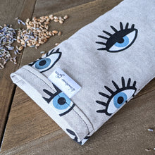Load image into Gallery viewer, Eye Pillow Wanderess Gear Beyond You Awake