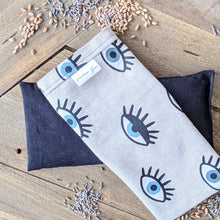 Load image into Gallery viewer, Yoga Eye Pillow Wanderess Gear Beyond You Awake