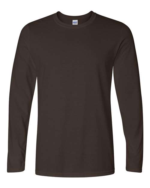 Gildan - Softstyle Long Sleeve T-Shirt