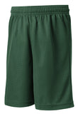 Sport-Tek Youth PosiCharge Classic Mesh Short