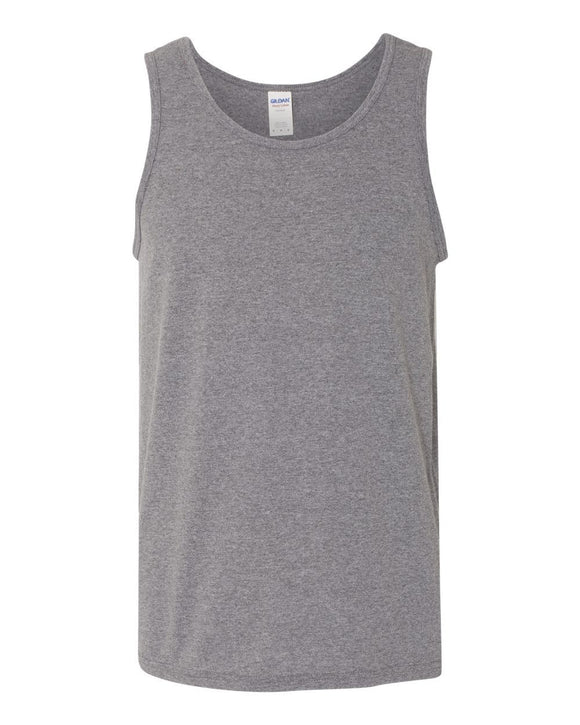 Gildan - Heavy Cotton Tank Top